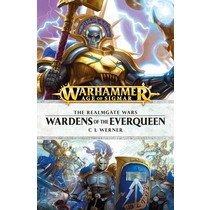 The Realmgate Wars: Wardens of the Everqueen (HC)