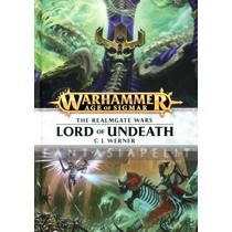 The Realmgate Wars: Lord of Undeath (HC)