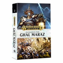 The Realmgate Wars: Chal Maraz (HC)