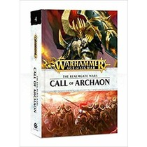 The Realmgate Wars: Call of Archaon (HC)