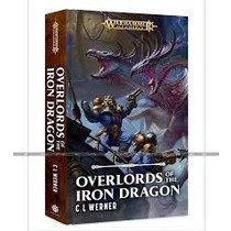 Overlords of the Iron Dragon (HC)