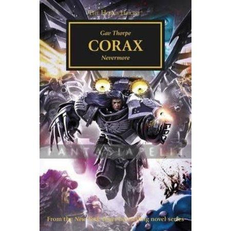 Black Library The Horus Heresy 40: Corax Nevermore (HC))