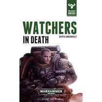 The Beast Arises: Watchers in Death