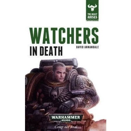 Black Library The Beast Arises: Watchers in Death