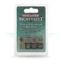 Warhammer Underworlds Nightvault: Ylthari's Guardians Dice pack