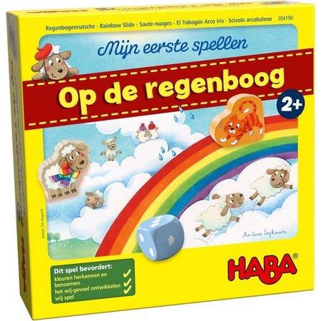Haba MES: Op de Regenboog