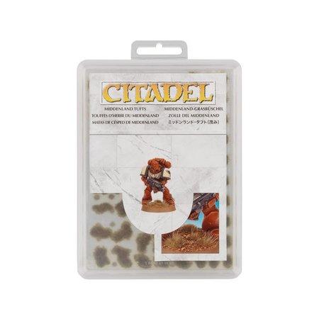 Citadel Miniatures Middenland Tufts