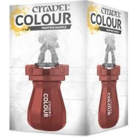 Citadel Miniatures Citadel Colour Red Painting Handle