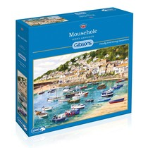 Gibsons: Mousehole (1000)