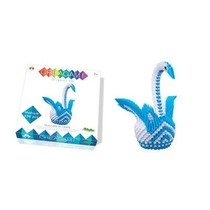 Creagami: Medium Swan/Zwaan (Origami)