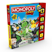 Monopoly Junior (2019)