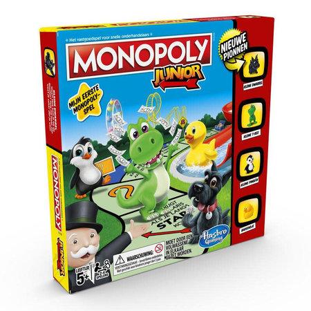 Hasbro Monopoly Junior (2019)