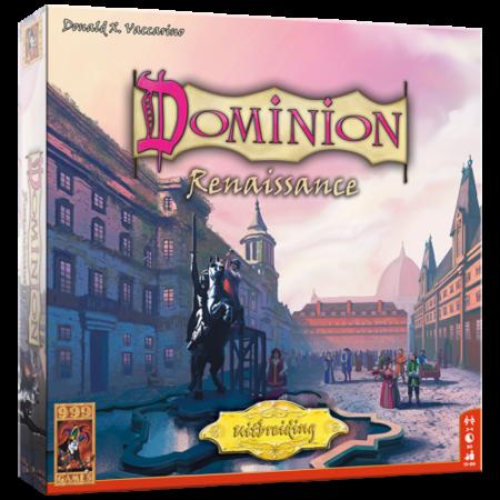 999-Games Dominion Renaissance - Uitbreiding
