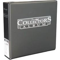 BINDER Black Generic C12  Collectors Card Album Zwart