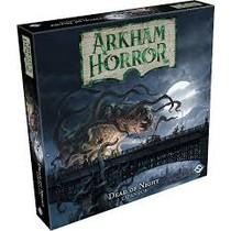Arkham Horror: Dead Of Night*