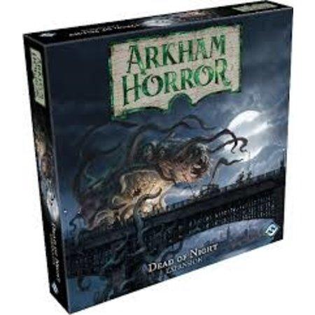 Fantasy Flight Arkham Horror: Dead Of Night*