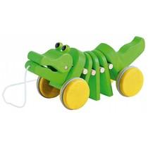 PT - Dancing Alligator