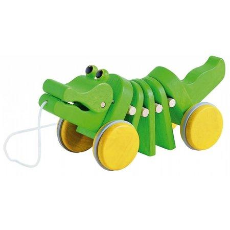Plan Toys PT - Dancing Alligator