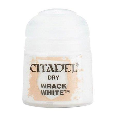 Citadel Miniatures Wrack White (Dry)