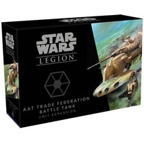 Star Wars Legion AAT Trade Federation Repulsor Tank