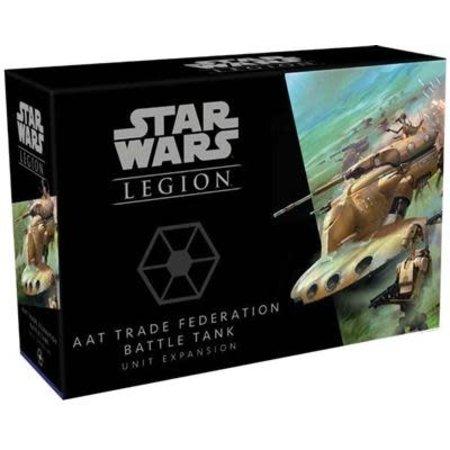 Disney Star Wars Legion AAT Trade Federation Repulsor Tank