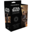 Fantasy Flight Star Wars Legion:  Iden Versio & ID10 Commander Expansion