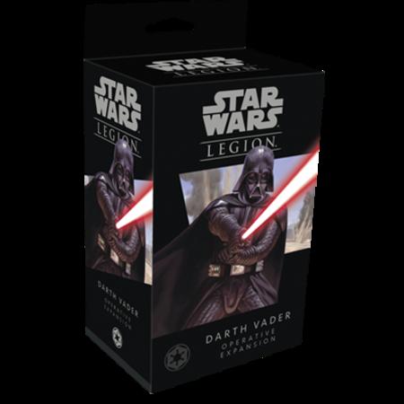 Fantasy Flight Star Wars Legion: Darth Vader Operative Expansion