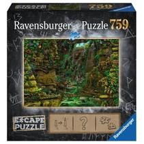 Escape puzzle: Tempel Ankor Wat (759)