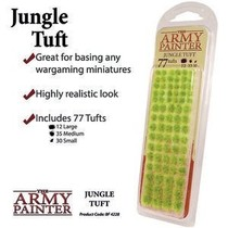 Battlefield Jungle Tuft