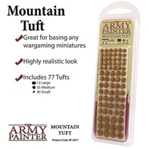 Battlefield Mountain Tuft