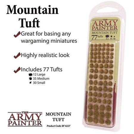 Army Painter Battlefield Mountain Tuft