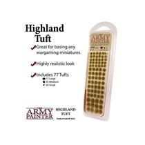 Battlefield Highland Tuft