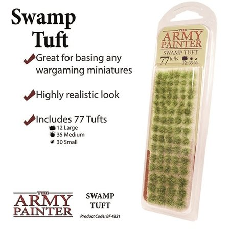 Army Painter Battlefield Swamp Tuft