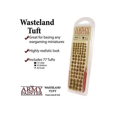 Army Painter Battlefield Wasteland Tuft
