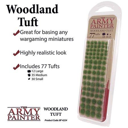 Army Painter Battlefield Woodland Tuft