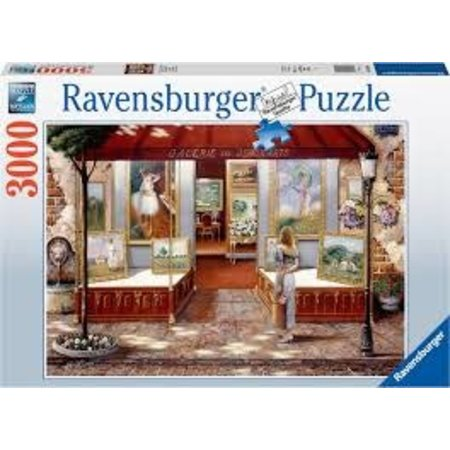 Ravensburger Kunstgalerie (3000)