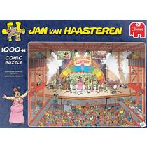 JvH: Eurosong Contest (1000)