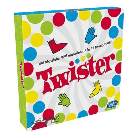 Hasbro Twister (Refresh 2020)