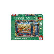 Schmidt Puzzle: Speelgoedwinkel (1000)