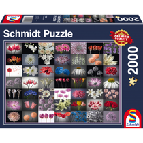 Schmidt Puzzle: Bloemengroet (2000)