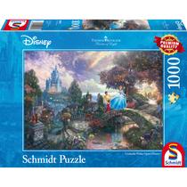 Disney Cinderella  (1000)