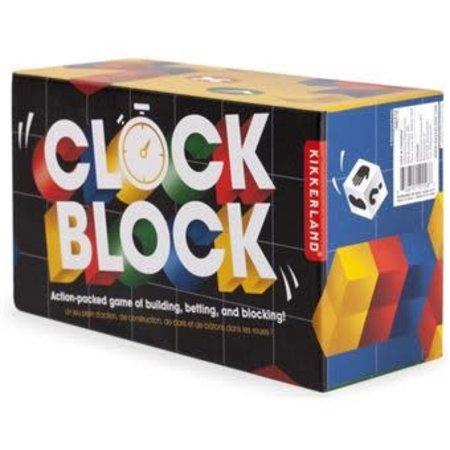 Clock Block