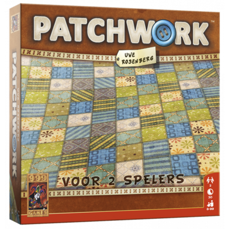 999-Games Patchwork
