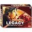 Z-Man Games Pandemic: Legacy Red NL