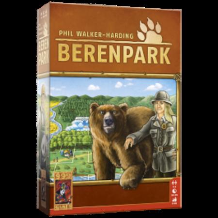 999-Games Berenpark