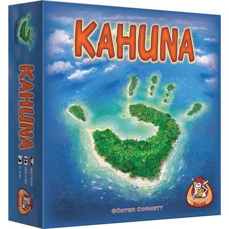 White Goblin Games Kahuna
