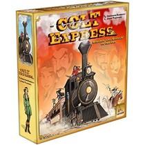 Colt Express NL