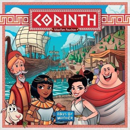 Days of Wonder Corinth FR/NL**