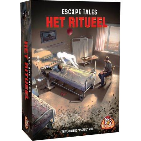 White Goblin Games Escape Tales: Het Ritueel