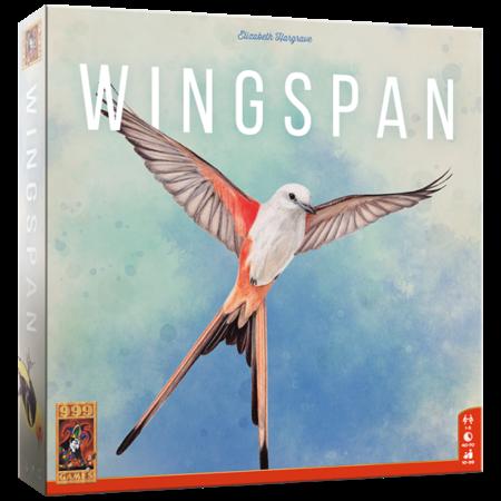 999-Games Wingspan*